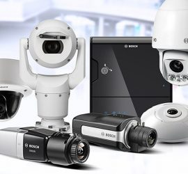 Bosch videosurveillance Camera Dome 2