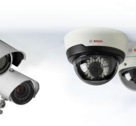 Bosch videosurveillance Camera Dome